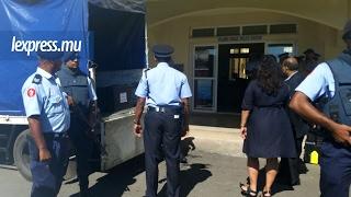 Elections régionales: 30 000 bulletins de vote acheminés à Rodrigues