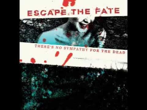 Escape The Fate ~ There's No Sympathy For The Dead [Full EP]