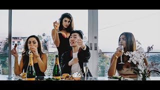 RiceGum - I Didn't Hit Her (TheGabbieShow Diss Track) (Official Music Video) thumbnail