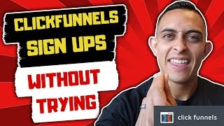 How To Make Money As A Clickfunnels Affiliate (NO EXTRA WORK)