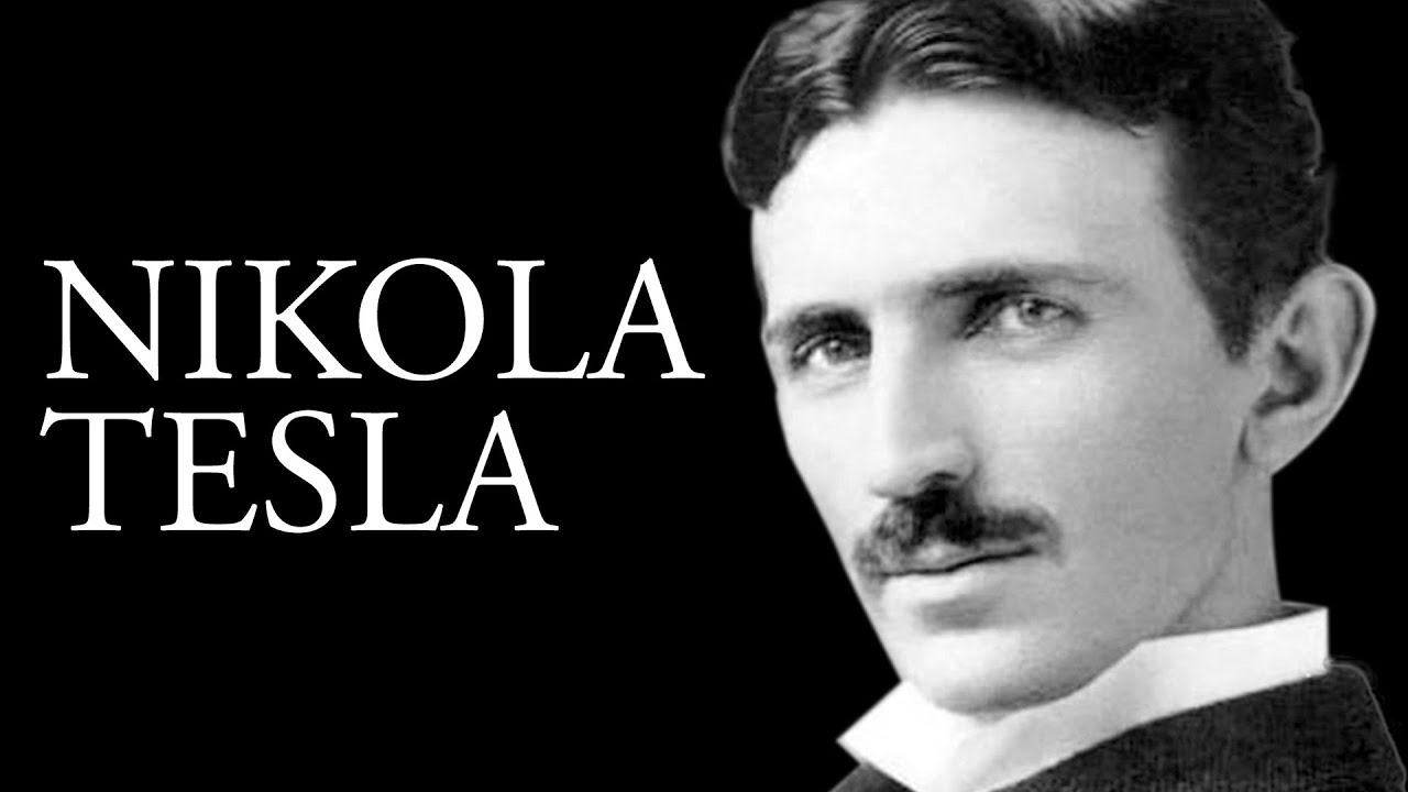 Nikola Tesla: LIFE CHANGING Quotes