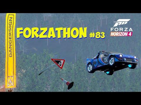Forza Horizon 4 Forzathon #83