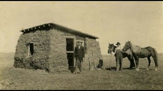 Dawn Of The American Frontier - Railroad That Tamed The West Documentary - Classic History