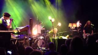 Blue For Two - Ships (live Gothenburg 16 dec 2012)