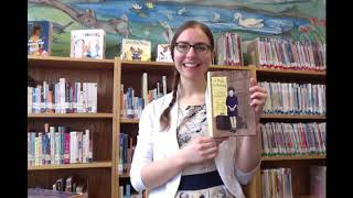 "video thumbnail: Tween Book Talk - ""A Place to Belong"""