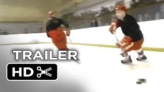 Cannes Film Festival (2014) - Red Army Trailer - Hockey Documentary HD