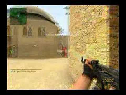 cs source aimbot wallhack download
