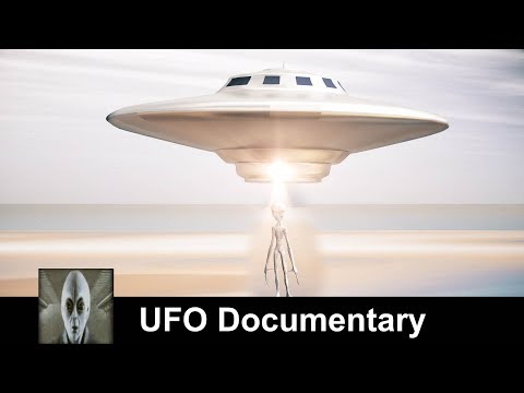 UFO Documentary November 2nd 2019 Clear UFO Footage