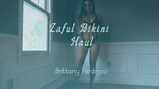 HUGE ZAFUL BIKINI REVIEW & TRY ON HAUL 2019