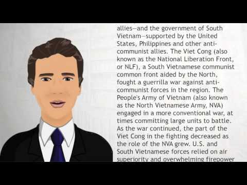 Vietnam War - Wiki Videos