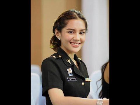 รวมภาพสาวในเครื่องแบบของไทยแต่ละคนน่ารักสุดๆ