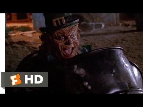 Leprechaun 711 Movie   Ring Around the Rosey 1993 HD