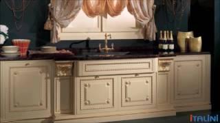 Мебель итальянской фабрики Moletta & Co. ITALINI - поставщик мебели из Италии