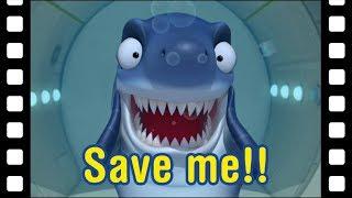 Save me!! (40min) | Kids movie | Animated Short | Pororo mini movie