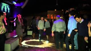 2 Funky Au Bizz Art Club - Soirée Hot Stuff 11 Mars 2015