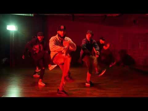 F!@#* You Tonight - Notorious B.I.G ft. R.Kelly   Amanda Grind choreo