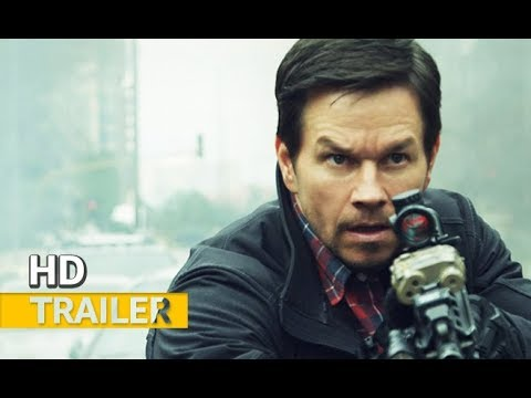 Mile 22 (2018) | OFFIICAL TRAILER
