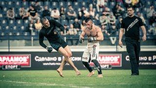 "Arrows / STRELKA MMA Grand Final - Marat ""Dentist"" Shaibov vs Nikita ""Shredder"" Kyrmel"