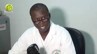 Prouesse du Docteur Gabriel NGOM de l'hôpital Albert Royer :Opération réussie des siamoises