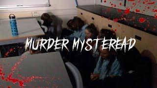 Murder Mysteread - Offical Trailer #1 (2019)