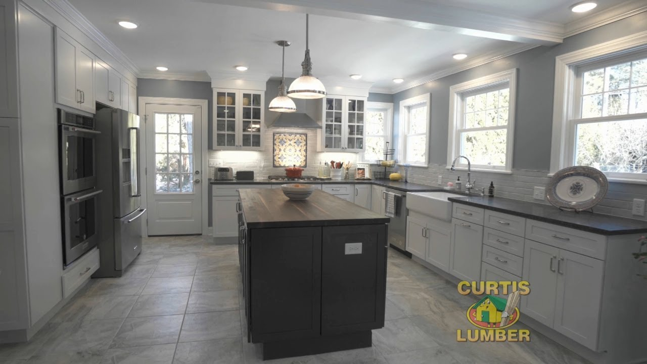 Kitchen In Albany Ny By Curtis Lumber
