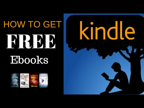 How to download book from amazon to my kindle