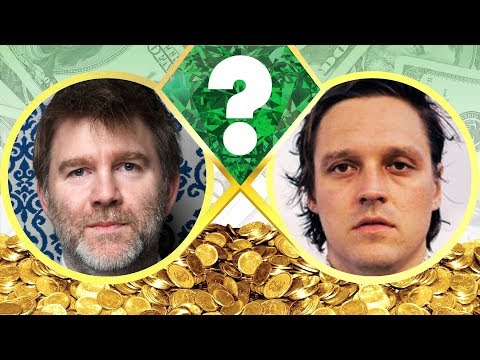 WHO'S RICHER? - James Murphy or Win Butler? - Net Worth Revealed! (2017)