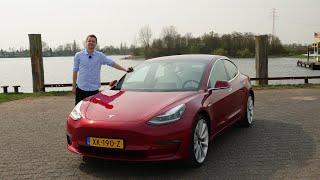 Tesla Model 3: So fährt sich das erfolgreichste E-Auto der Welt