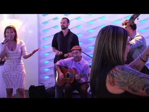 Adrienne Bailon Sings  Selena
