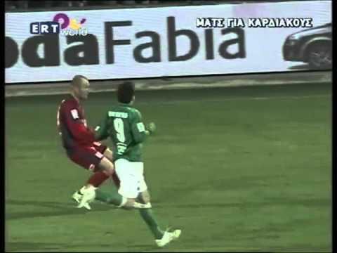 Fixed match skoda xanthi vs panathinaikos 3-2