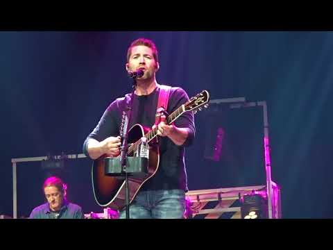 Josh Turner: Hometown Girl 2017