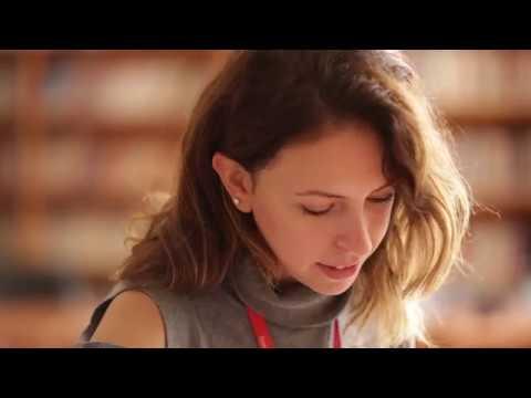 """İTK Büyükçiğli Kampüsü """"Öğretmenler Günü"""" Kısa Filmi"""