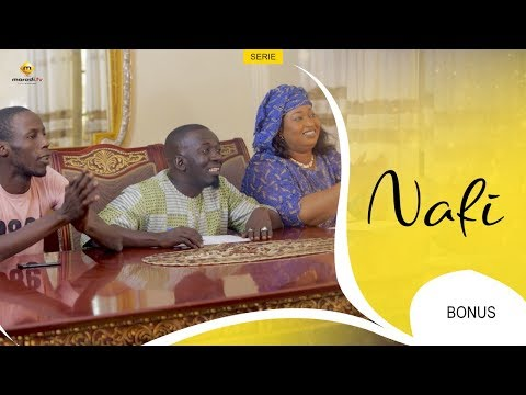 Série Nafi - BONUS