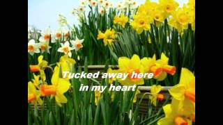 goodnight sweetheart by david kersh with lyrics