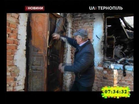 UA: Тернопіль: 17.10.2019. Новини. 7:30