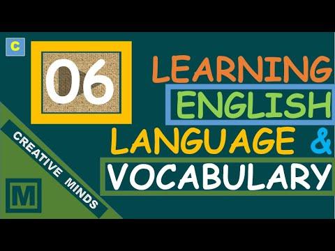 learning-english-vocabulary-part-6