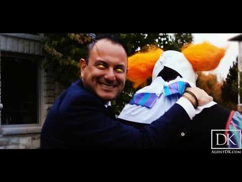 The Agent DK Real Estate Halloween Special!
