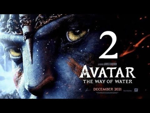 AVATAR 2 (2022) Teaser Trailer | 20th Century Fox | Disney+