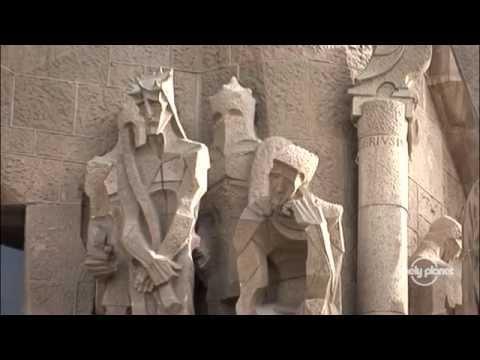 Barcelona's iconic La Sagrada Familia - Lonely Planet travel videos