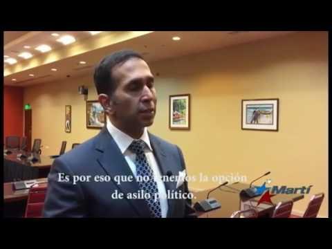 Cubanos estancados en Trinidad y Tobago denuncian encierro en centro migratorio