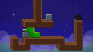 Apple Worm Level 20 Guide