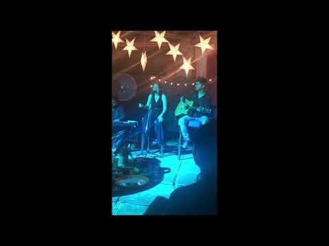 Vibha Saraf singing live 2018