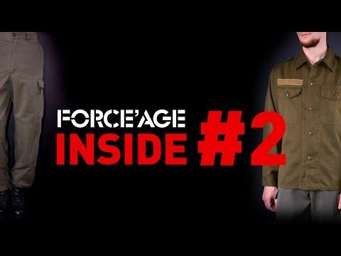Force'Age INSIDE #2: Военная форма Австрии - вся правда об ассортименте