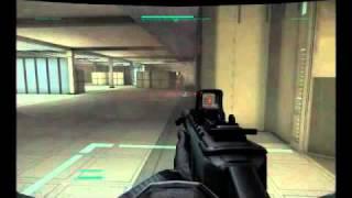 Interstellar Marines Gameplay Video - Running Man
