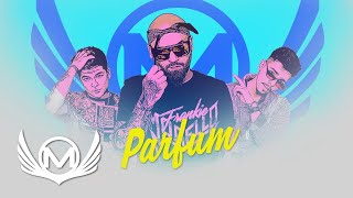 Matteo feat. Gabi Bagu & FED - Parfum | Official Audio