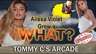 FAZE BANKS SAYS HE WOULD LEAVE ALISSA VIOLET! (Ft FORTNITE GAMEPLAY)