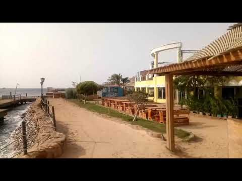Sunrise holiday resort eygpt