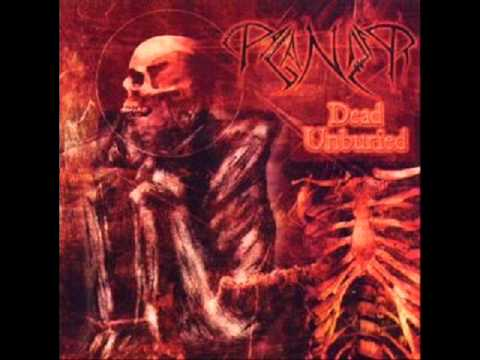 Paganizer - Landscapes Made of Human Skin
