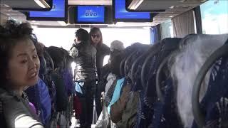 늘푸른대학 가을소풍-노래자랑-CPC늘프른대학 2018  10  2  ~  5