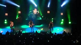 Voodoo Doll(Part 2)-5 Seconds of Summer (The Tower Theater- Upper Darby, Philly)